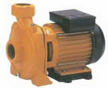 Hung Pump NHS Centrifugal Pump NHS Series Supplier Jakarta Indonesia
